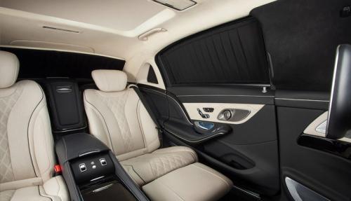 Mercedes Maybach  13
