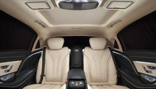 Mercedes Maybach  21