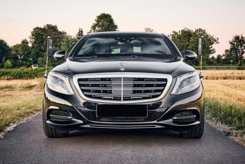 MERCEDES MAYBACH S650 STRETCHED 009