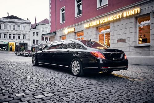 MERCEDES MAYBACH S650 STRETCHED 017