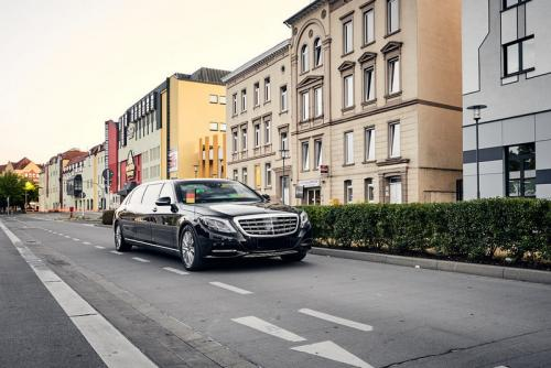 MERCEDES MAYBACH S650 STRETCHED 018