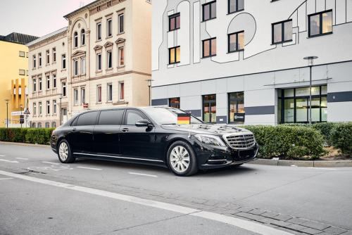 MERCEDES MAYBACH S650 STRETCHED 019