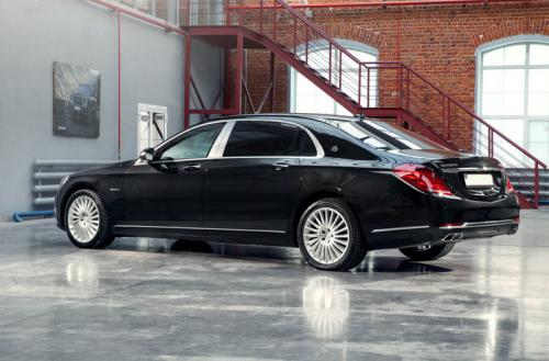 Mercedes S650 003