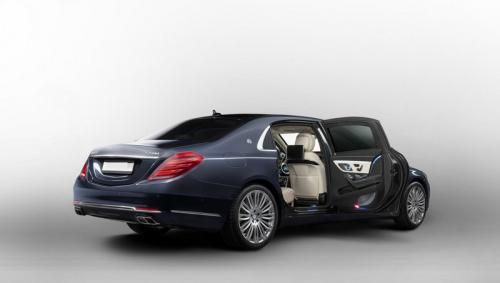 Mercedes S650 016