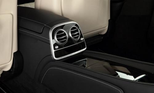 Mercedes S650 11