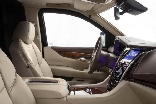 Cadillac Escalade Armored02