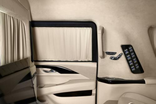 Cadillac Escalade Armored12