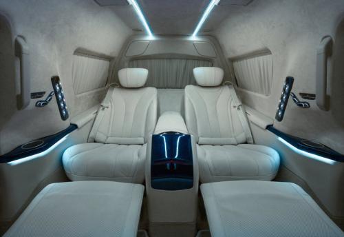 Cadillac Escalade Armored21