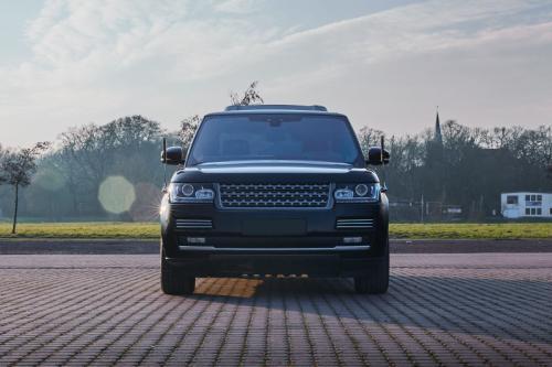 Land Rover Range Rover 5.0SCV811