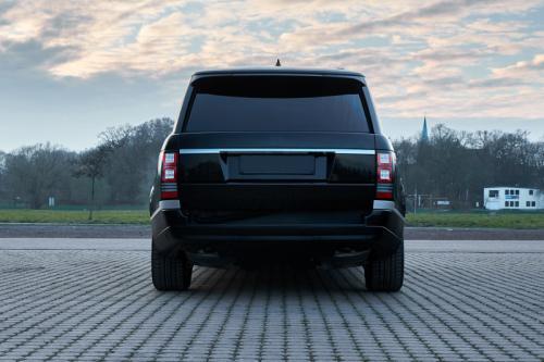Land Rover Range Rover 5.0SCV812
