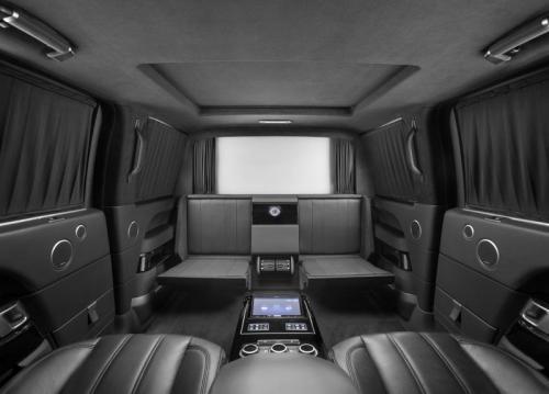 Land Rover Range Rover 5.0SCV815