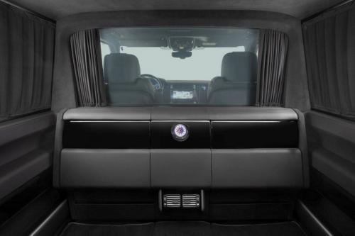 Land Rover Range Rover 5.0SCV817