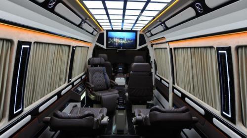 Mercedes-Benz SPRINTER 09