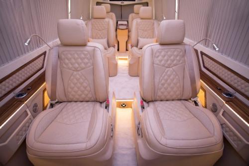 Mercedes SPRINTER 08