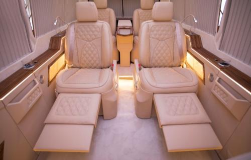 Mercedes SPRINTER 10