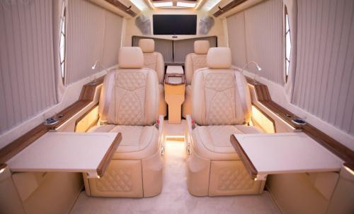 Mercedes SPRINTER 11
