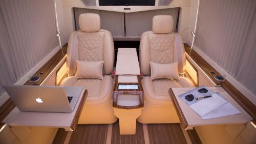 Mercedes SPRINTER 13