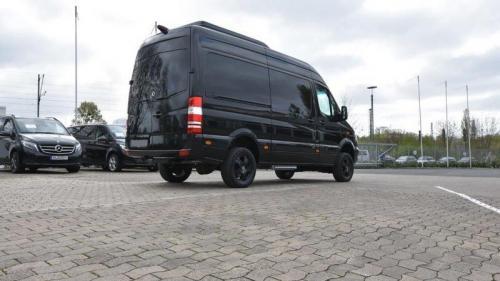 VIP Bus   003