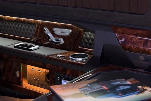 VIP Bus   17