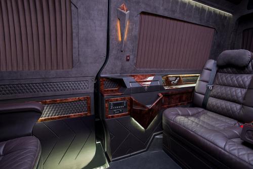 VIP Bus   20