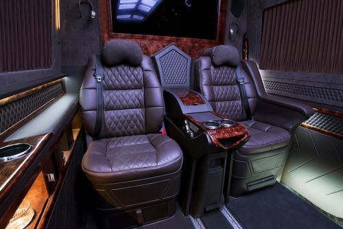 VIP Bus   21