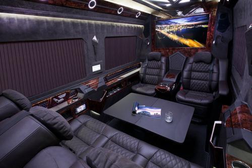 VIP Bus   23