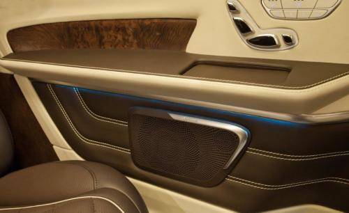 Mercedes Benz V Class 250   12